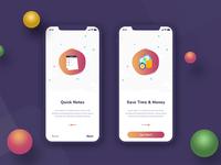 Splash App Screen