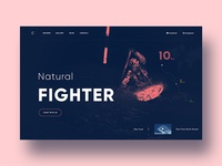 Surfing Ride - Web UI Experiment Project
