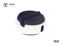 Swivl Illustration Robot