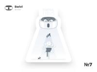 Swivl Illustration