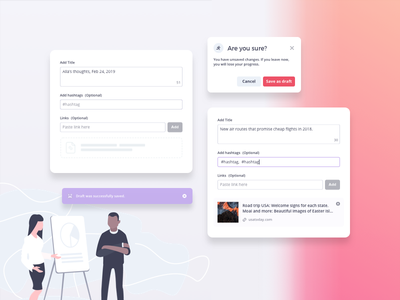 Synth Creation web video ui site landing page popup light infographic iavgel graphics dribbble clean design
