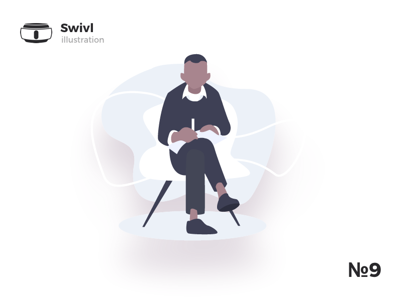 Swivl illustration 10