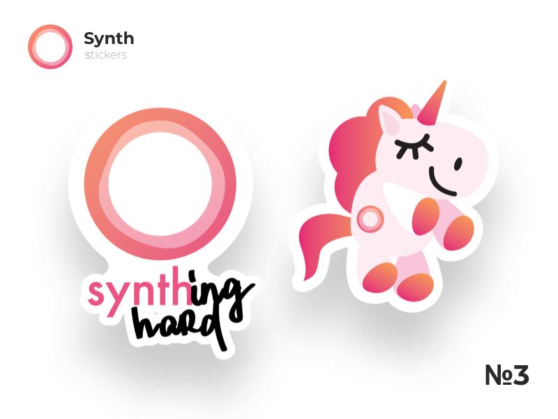 Synth illustration 3
