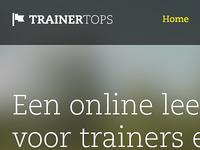 Trainertops
