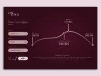 Contrast, a Salary Comparison Tool