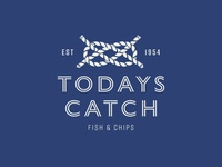 Todays Catch Logo