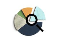 Paper Pie Chart