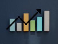 Paper Bar Chart