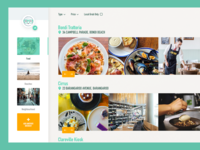 Ema  |  The Assistant assistant webdesign website minimal ui ux interface travel airbnb