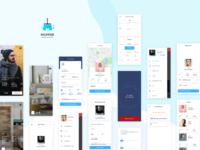 Mopper app