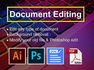 humaya kabir fiverr graphicdesign logo design document editing photoshop expert