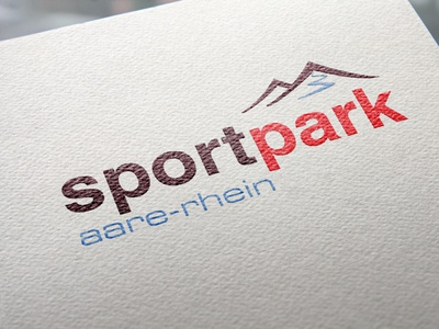 Sportpark Aare Rhein Logo