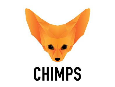 Chimps Team Logo