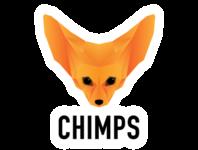 Chimps Team Logo
