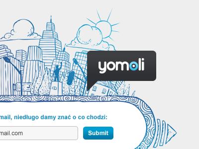 Yomoli