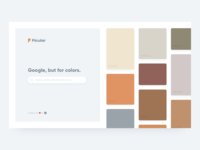 Picular – Google, but for colors