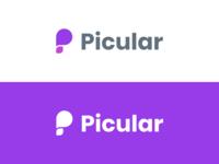 Picular Logotype