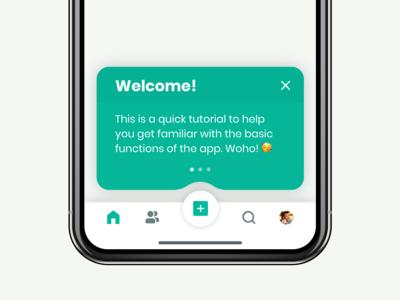 App Tooltip 🥳