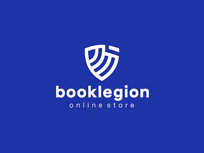 BookLegion typography design company font brandidentity identity branding logotype logo brand