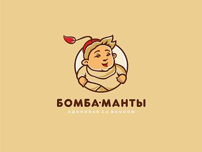 Bomb Dumplings logotype logo identity font branding brandidentity brand dumplings cafe chain dumplingsretail bomb