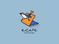 Ecvi- hotel manager