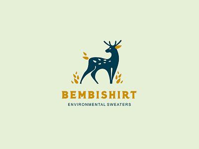Bembishirt vector icon illustration typography design company font brandidentity identity branding logo logotype brand