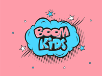 BOOM KIDS - CHILDREN'S EDUCATIONAL CENTER