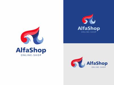 AlfaShop.kz