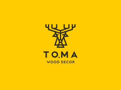 TO.MA-wood decor