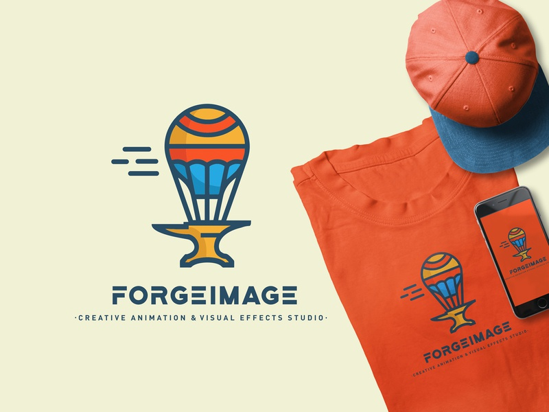 Forge Image
