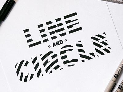 Line & Circke