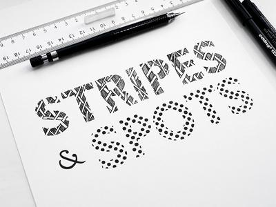 Stripes & Spots