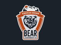Bear Lager
