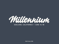 Millennium Children's Forum