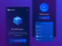 Herdius — Mobile