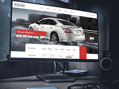 Dream Car - Cardealer's Premium Drupal Theme