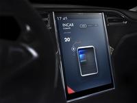 Tesla Concept Climate