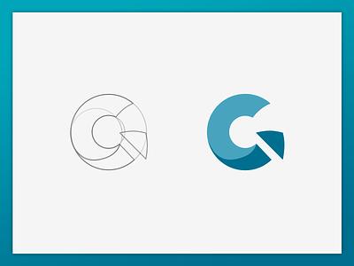 Growing Capital logo - Iteration #12 vc startup logo