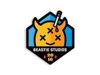 Summer 2016 Beastie Badge