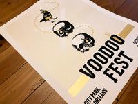 Voodoo Fest 2018 (unofficial)