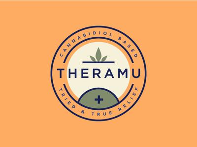 Theramu Logo
