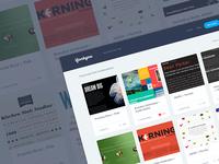 ifontyou — homepage