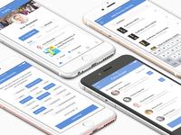 Optimize - Social Network