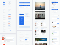 Optimize — UI Style Guide