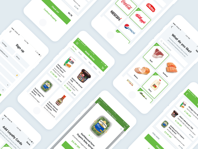 Mobile Money — Coupons App