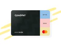 QuadPay Card