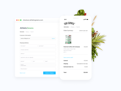 Checkout - Subscriptions upscribe shopify form checkout form out check mobile installment subscription ecommerce checkout design