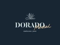 Dorado Mezcal Logo