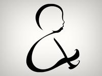 Baby Ampersand