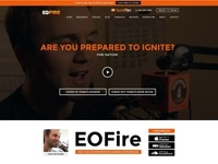 PODCASTERS ON FIRE | Influencers, Bloggers & YouTubers